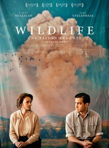 Wildlife – Une saison ardente streaming