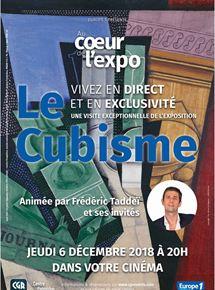 Au cœur de l'expo – Le Cubisme