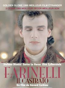 Farinelli streaming