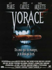 Vorace