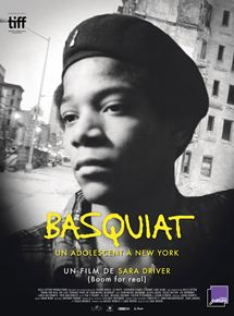Basquiat, un adolescent à New York streaming