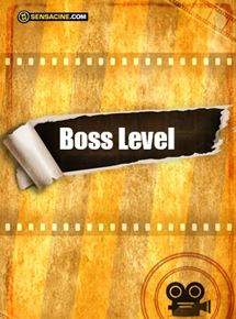 Boss Level streaming