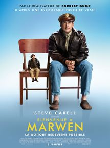 Bienvenue à Marwen streaming gratuit