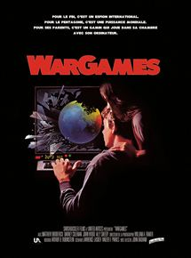 WarGames streaming