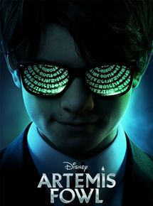 Artemis Fowl streaming