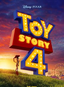 Toy Story 4 streaming