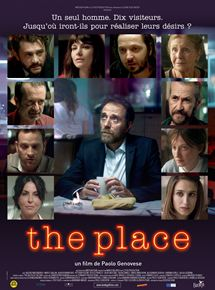 The Place en streaming