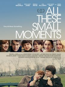 All These Small Moments streaming