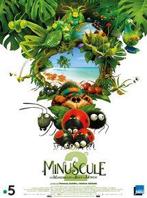 Minuscule 2 – Les Mandibules du Bout du Monde streaming