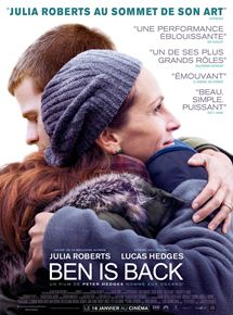Ben Is Back en streaming vf complet