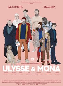 Ulysse & Mona streaming