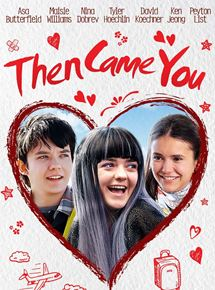 voir Then Came You streaming