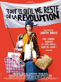 Bande-annonce Tout ce qu'il me reste de la révolution