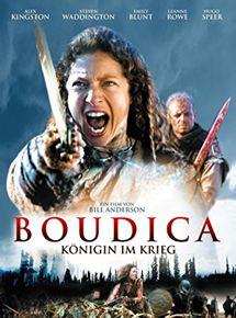 Boudica streaming