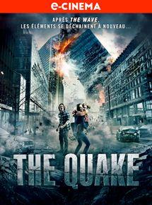 The Quake streaming