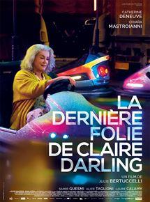 La Dernière Folie de Claire Darling streaming