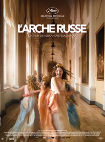 L'Arche russe streaming