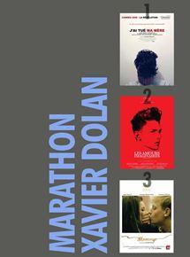 Marathon Xavier Dolan