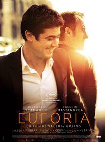 Euforia streaming