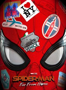 Bande-annonce Spider-Man: Far From Home