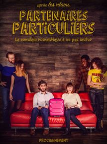 Partenaires Particuliers streaming