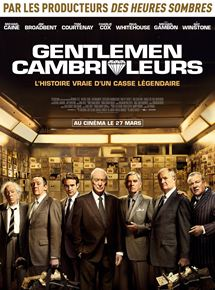 Gentlemen cambrioleurs streaming