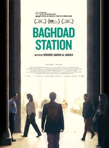 Baghdad Station streaming