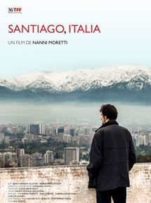 Santiago, Italia streaming