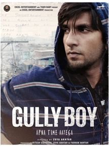 Gully Boy streaming