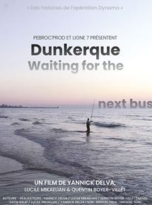 Dunkerque, Waiting For The Next Bus streaming