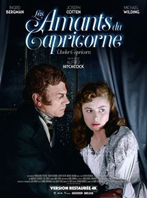 Les Amants du Capricorne streaming