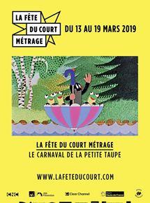 Bande-annonce La Fête du court métrage : Le Carnaval de la petite taupe
