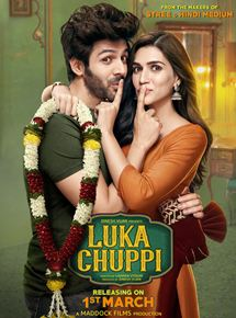 Luka Chuppi streaming