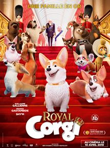 voir Royal Corgi streaming