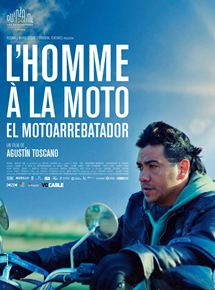 L'Homme à la moto streaming