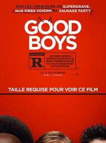 Bande-annonce Good Boys