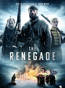 The Renegade streaming