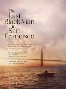 The Last Black Man in San Francisco streaming