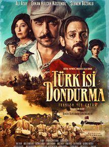 Türk İşi Dondurma streaming