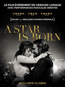 A Star Is Born stream