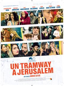 Un Tramway à Jérusalem streaming