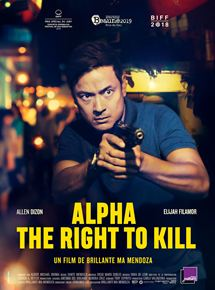 Alpha – The Right to Kill streaming