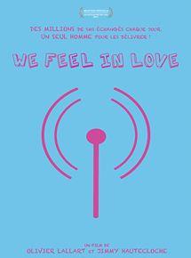 We Feel in Love