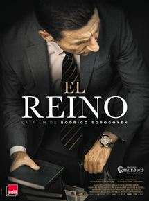 El Reino streaming