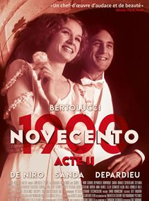 Novecento (1900) – Acte II streaming