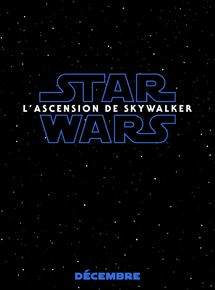 Star Wars: L'Ascension de Skywalker streaming