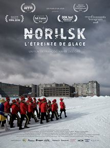 Norilsk, l'étreinte de glace streaming