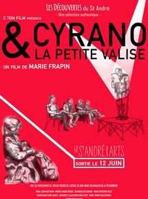 Cyrano et la petite valise streaming gratuit