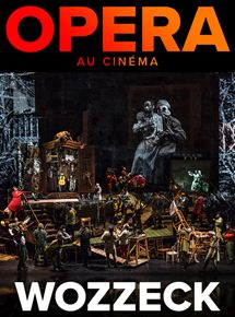 Wozzeck (Metropolitan Opera) streaming