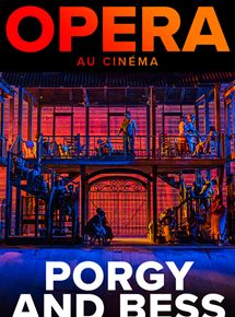 Porgy and Bess (Metropolitan Opera) streaming